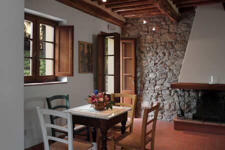 Il Tirasotto - Casa