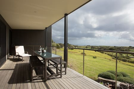 Golf, Rest and Relaxation - Cape Schanck - House