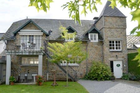 Durbuy, Ferriere, Belgium - Dům