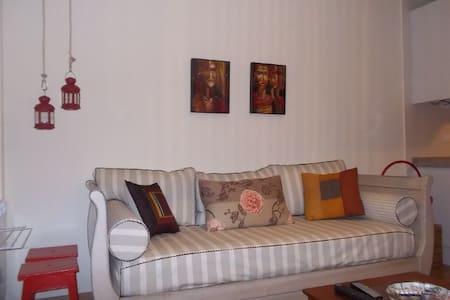 Apartamento de montaña en Felechosa - Felechosa - Leilighet