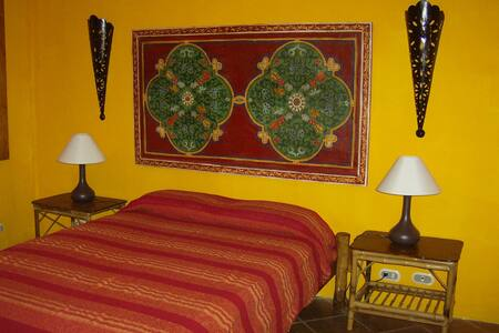 SLEEPING WITH THE TOUCANS - Puerto Quepos - House