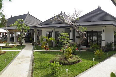 Romantic and Quiet Villa in Lovina! - Buleleng - Apartment