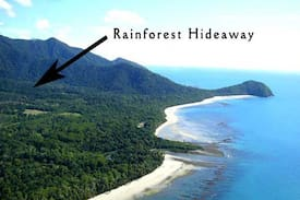 Picture of Rainforest Hideaway