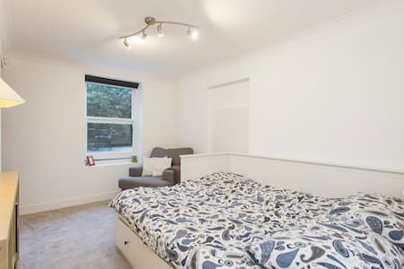 Double Room in the Central London