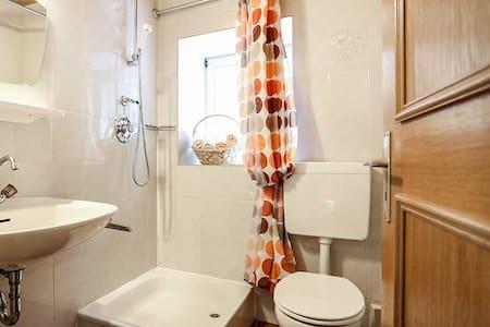Holunderwohnung im Erdgeschoss - Apartment
