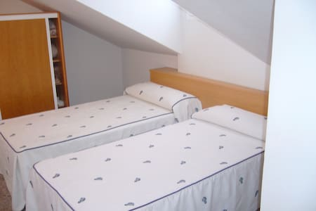 Habitación cuadruple, triple, doble - Baza - Bed & Breakfast