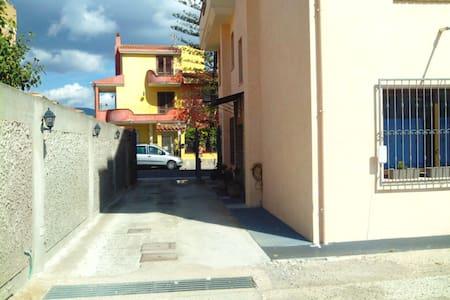FORESTERIA - Settimo San Pietro