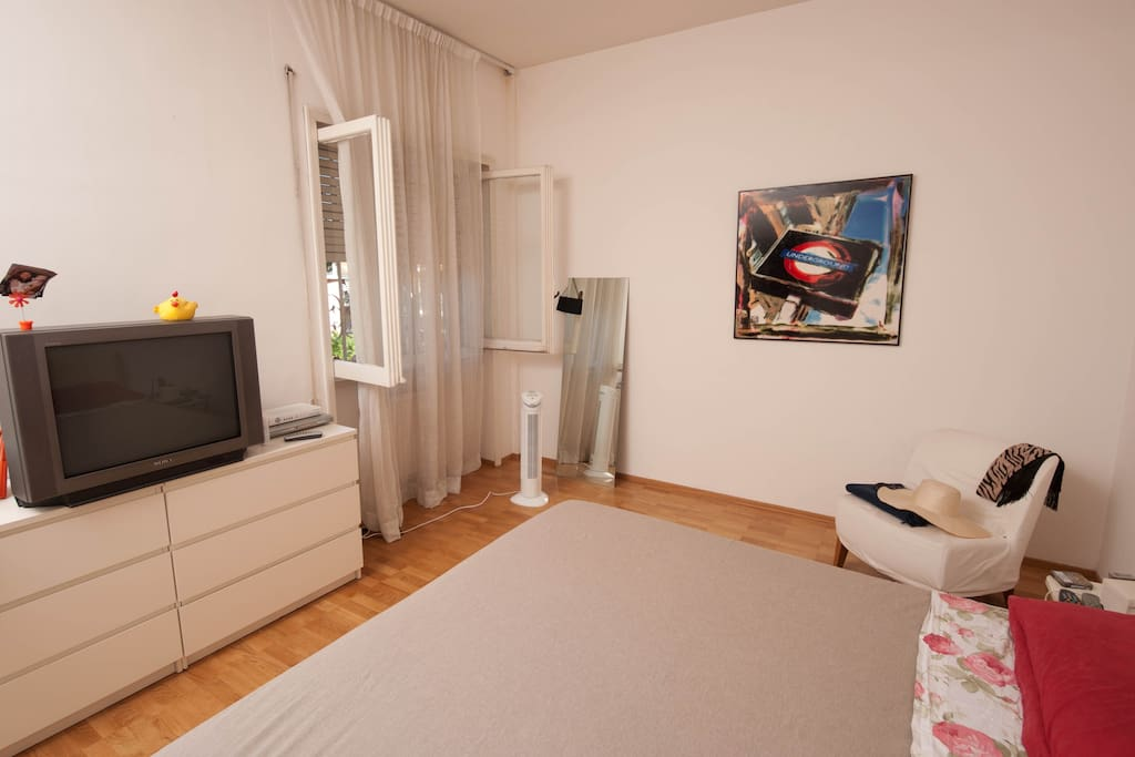 Charming apartment near Trastevere