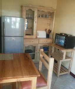 Furnished, self contained room
