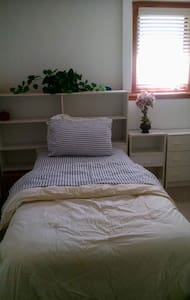 Fresh single bedroom prime location - House