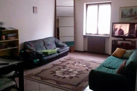 Lovely apartment close to Biella - Flat