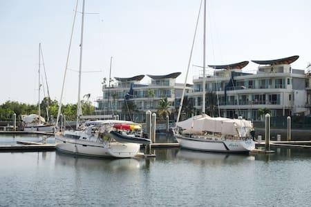 Triplex suite, Krabi boat lagoon