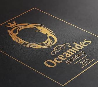 Oceanides Residence - Apartmen