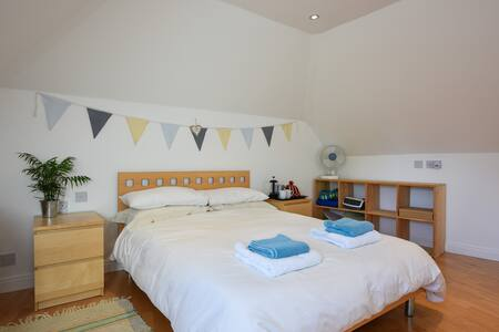 Private Studio flat in Ditchling - Ditchling - Apartment