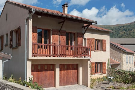 Base Calames B&B and Gite (double). - Bédeilhac-et-Aynat - Bed & Breakfast