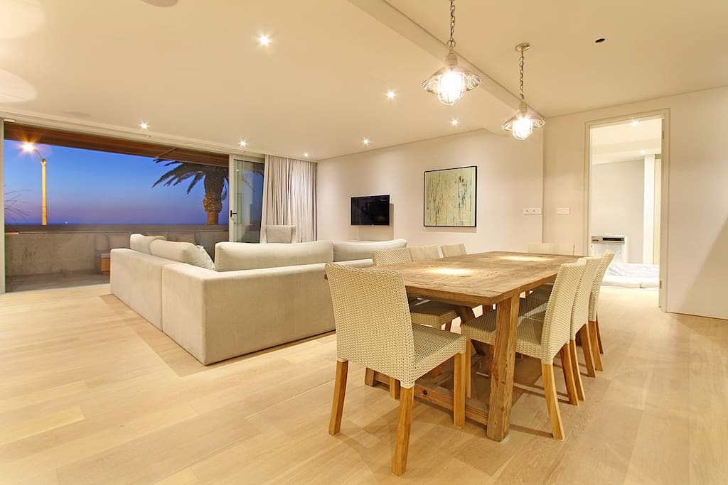 Camps Bay Sea View Apt Boulders Flats For Rent In Cape Town