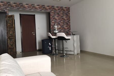 small apartment in sharjah - Apartment