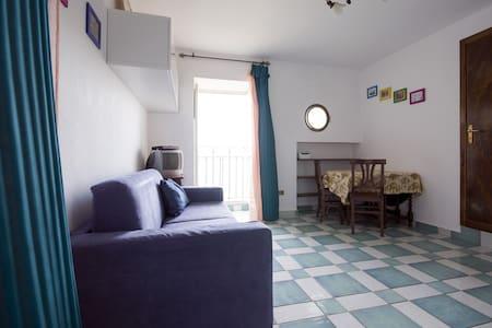 Romantic studio apartment - Tropea - Apartment