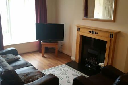 3 bed cozy apt Dooradoyle Limerick - Dooradoyle - Apartamento