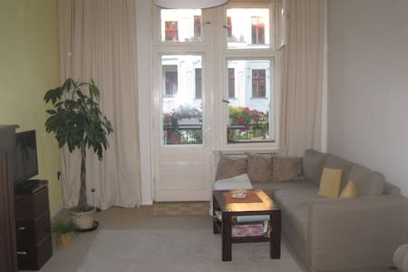 Nice Appartment in Prenzlauer Berg