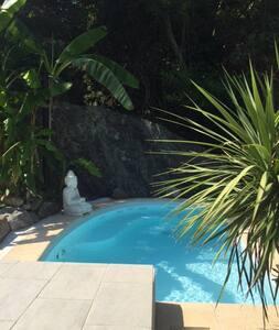Golfe de St Tropez Appart 2 pièces - Wohnung