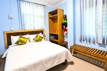Standard Double Room - Bed & Breakfast