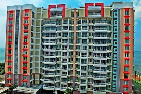 One Bedroom Apartment at Ruby Tower - Balikpapan Selatan