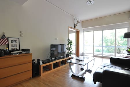 Modern Apartment - Great Location! - Daire