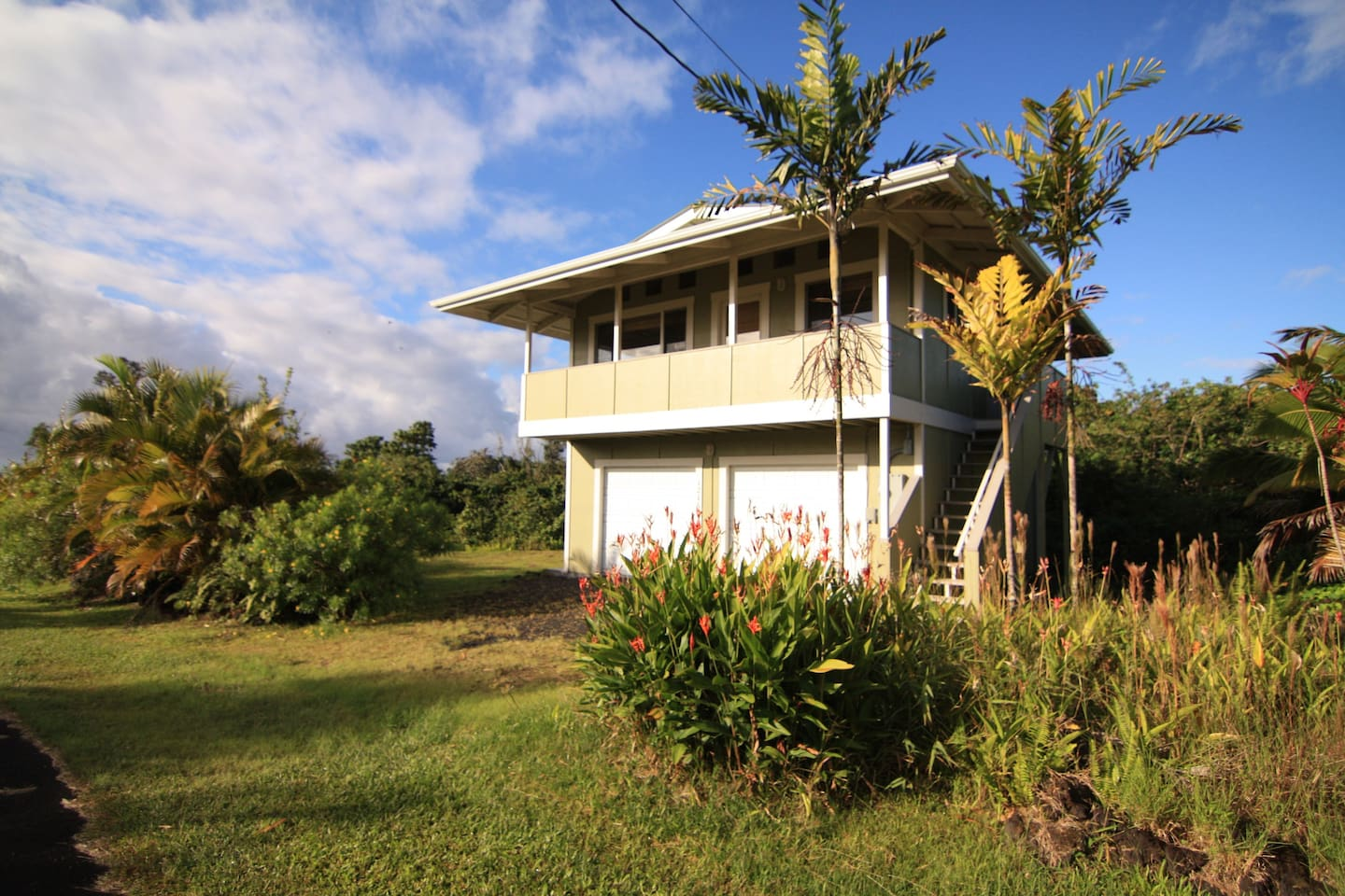 Escape2puna Hawaii Vacation Home