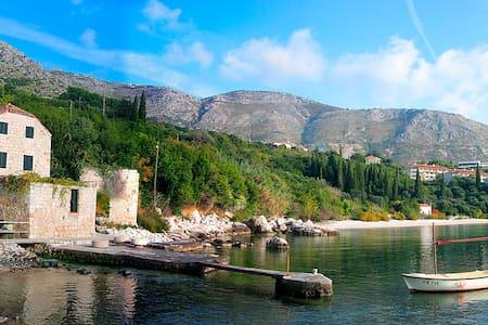 SeaDream Plat-Dubrovnik Apart. 4+1