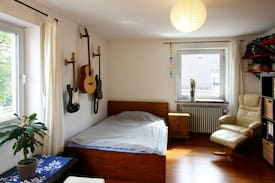 Picture of Guestroom in familiar atmosphere