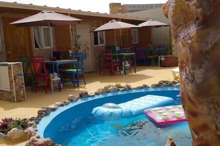 Fuerteventura forever Jandia - Bungalou