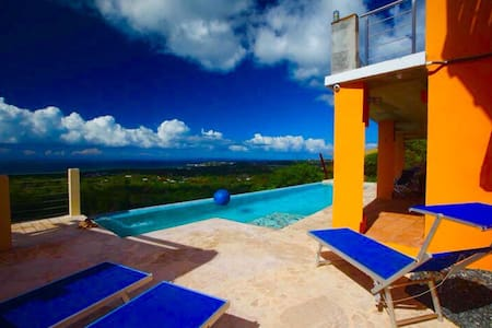 STUDIO. There is nothing Like This - Vieques - Apartment