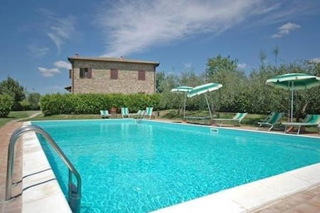 Vacation home in San Gimignano