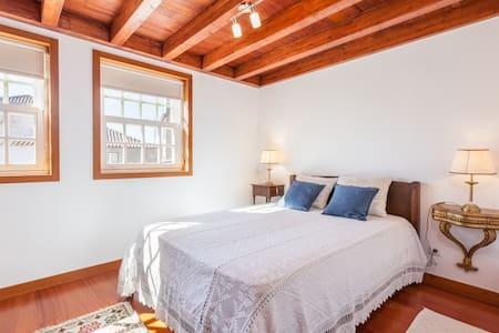 Charming Apartment in Valença 01 - Appartement