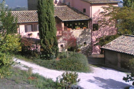 Lovely apartment in Umbria - Perugia