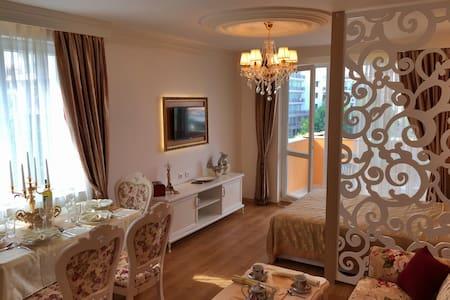 Luxury Cozy Studio (Apartments & SPA) - Lejlighed