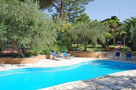 Vacation home in Fara in Sabina