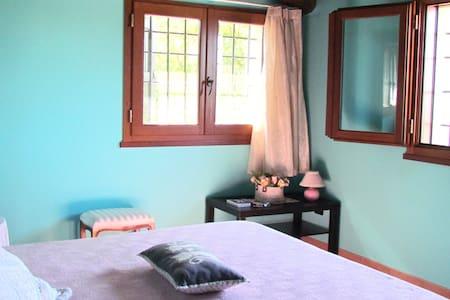 Camera Green B&B Corte la campanara - Bed & Breakfast