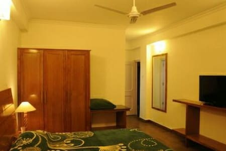 Deluxe suite at Vatsalyam Homestay - House