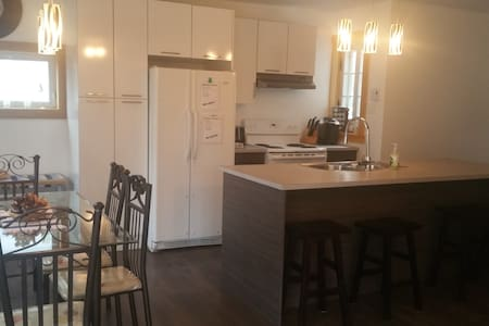 3 bdr appartment near attractions - Apartment