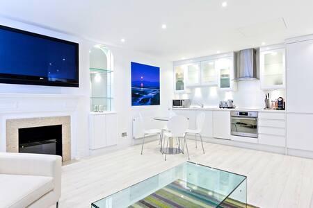 Knightsbridge Harrods Designer Home - Haus