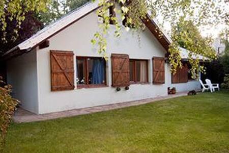 Bella casa en Bariloche