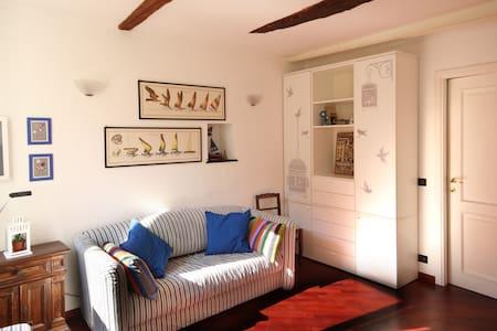 Casina BluMare Portofino - Apartment
