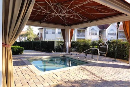 Orlando Attractions 1BR, 1BA - Orlando