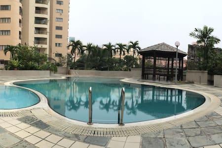 Indah Villa (Sunway Homestay) - Appartamento