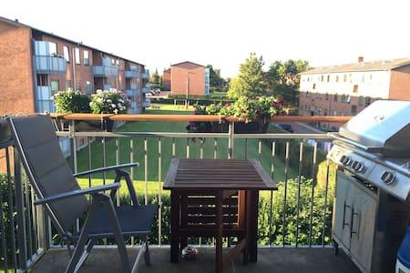 Cosy 3-room apartment - Apartment