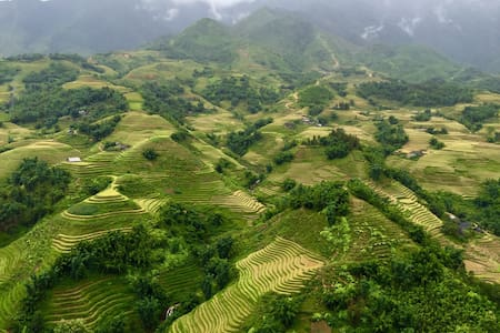 Package in Sapa 2 days by Limousine