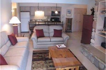 Timberline Condominiums  - 1BR Condo #A-1-B - Snowmass Village - Condominium