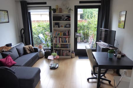 A nice and cozy studio nearby the city centre. - Byt